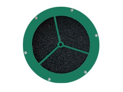 KHXD-23550活性炭滤芯