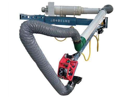 KHJ-D15 空间臂焊烟净化器
