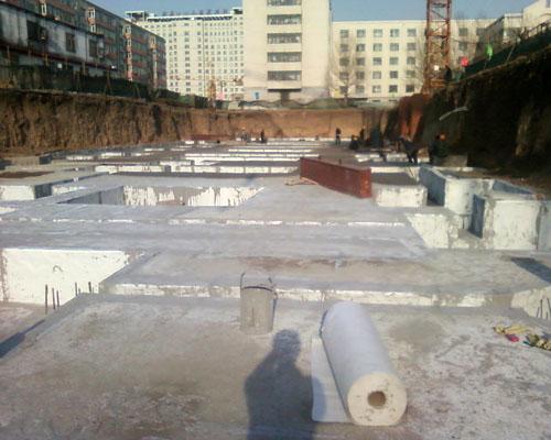 防水施工中容易出现哪些质量问题?