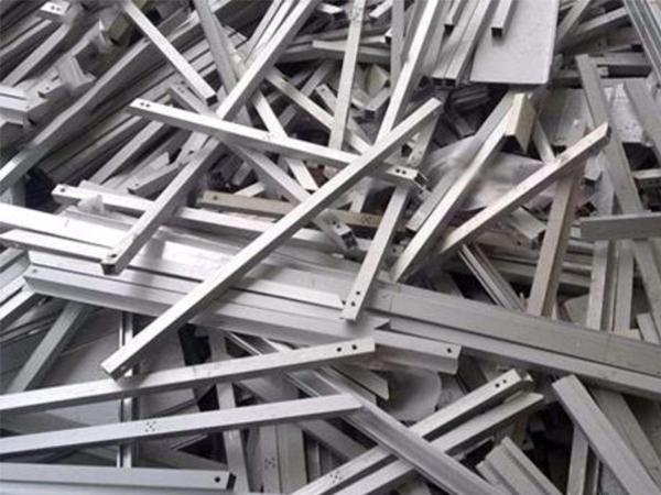 太原廢鋁廢銅的范疇介紹