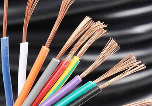 廢舊電線電纜