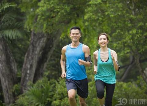跑步健身:常见的五个错误跑步习惯!