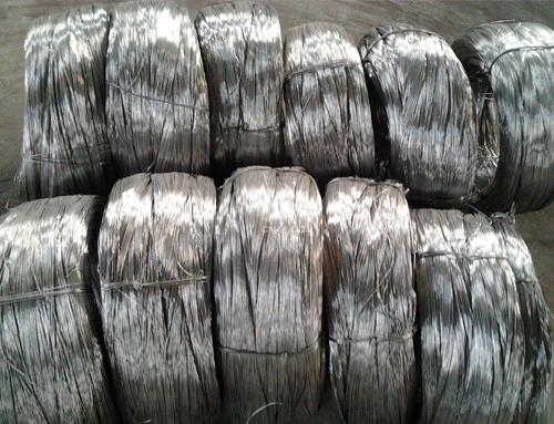 廢舊鋁線回收