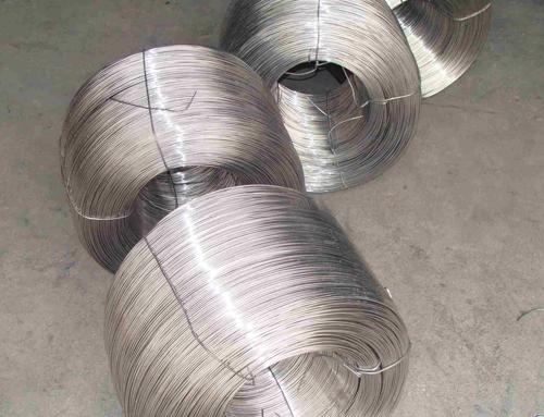 廢舊鋁線庫存
