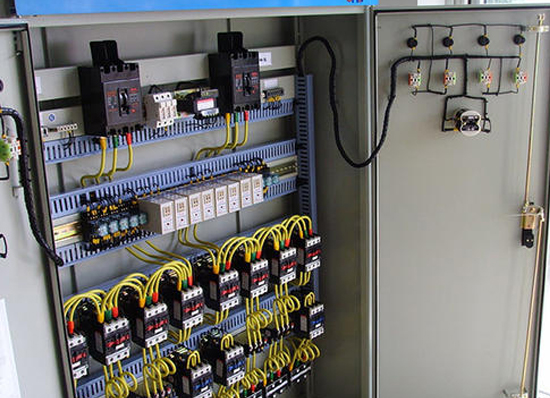 加氣混凝土砌塊墻體配電箱廠家如何安裝?