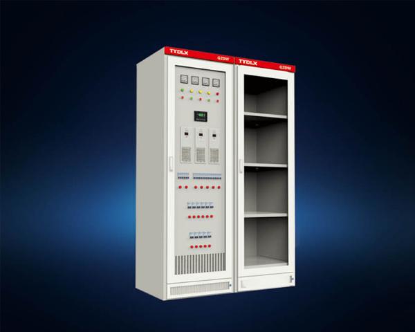 GzD(W)(微機控制)直流電源柜