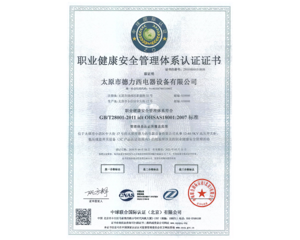 健康管理體系中文