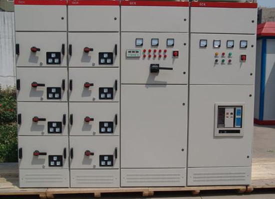 配電柜的腐蝕問題如何解決