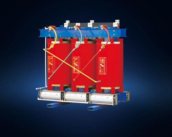 SCB10、SCB13型環氧樹脂澆注干式變壓器