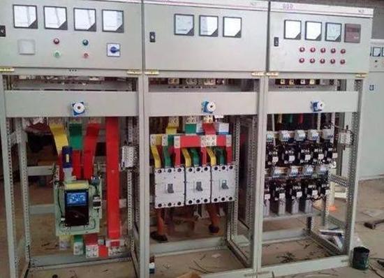 高低壓配電柜、配電箱生產技術要求有哪些
