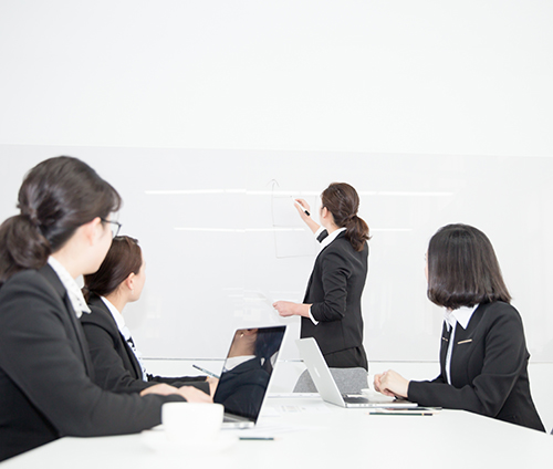物業管理培訓