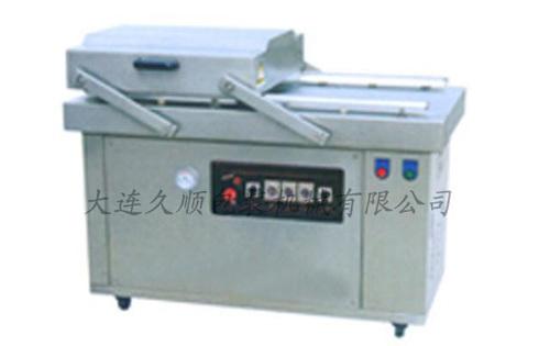 DZD-500-600-2SD真空包裝機(通用型-深槽型)