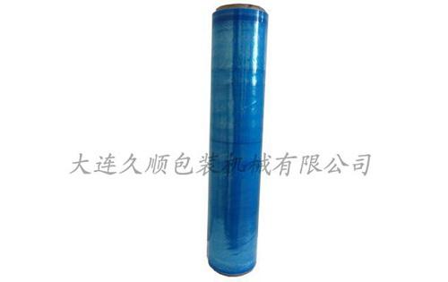 藍色拉伸膜