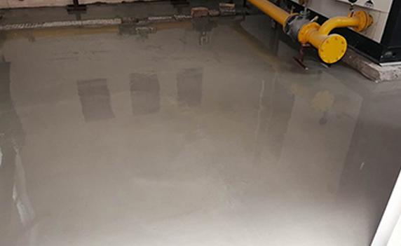 自流平水泥的施工工艺
