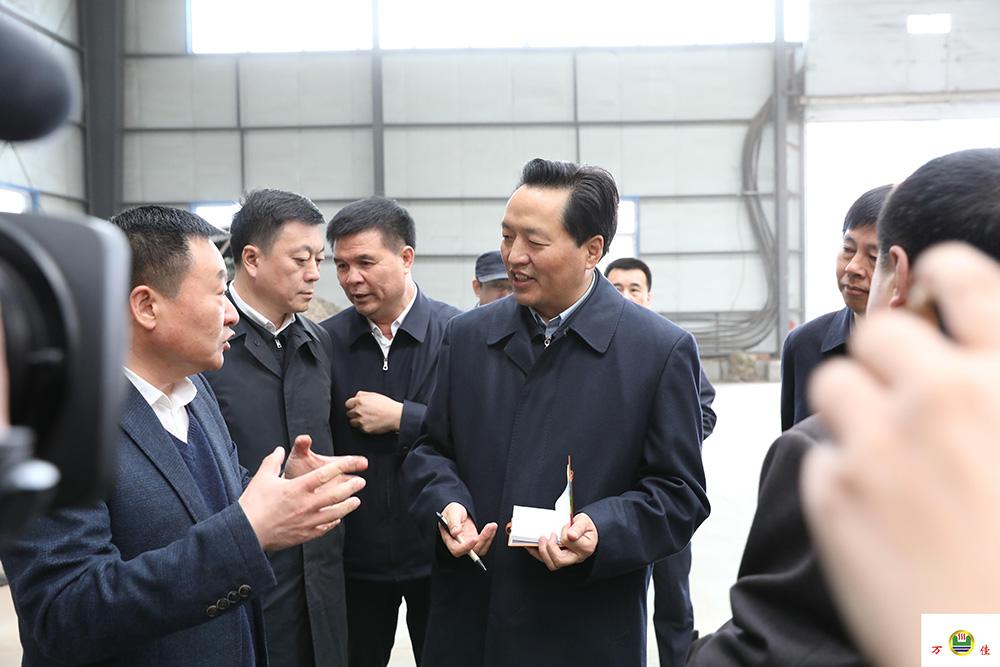 王怀彬:能源化是提高秸秆利用率的重要抓手