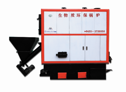 CWRW生物质气化常压热水锅炉