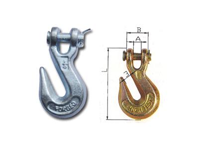 DLO11-H-330-A-330-美式羊角抓钩