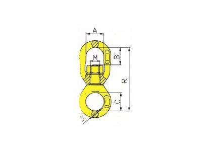 DL702-G80锻造-LFS-旋转环