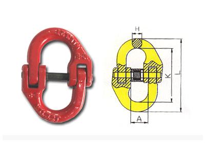 DL802-G80欧式链接双环扣1