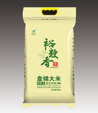 盤錦大米的種植技術