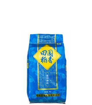 田园稻香5kg