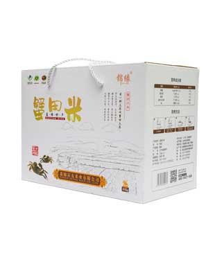 蟹田米10kg