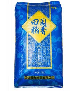 田园稻香25kg