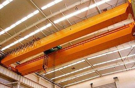 LH型電動葫蘆橋式起