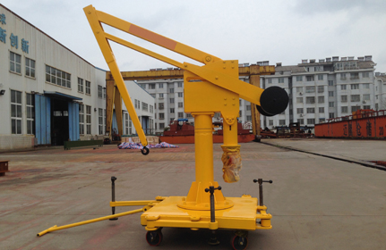 PDJ-Y型移動式平衡吊