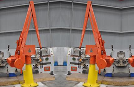 PDJ-A型平衡吊