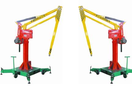 PDJ-Y2型平衡吊