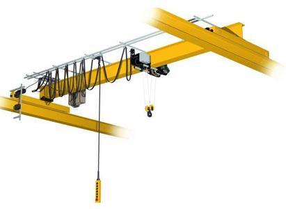 橋式起重機的幾種焊接方法有哪些的優缺點?