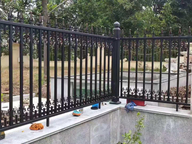 豪华栅栏 (2)