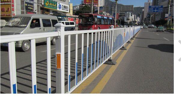 交通护栏(17)