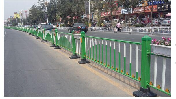 交通护栏(10)