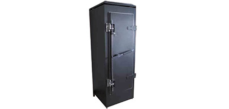 WLH-G型電磁屏蔽機柜
