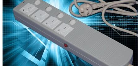 WLH-電磁泄漏防護插座