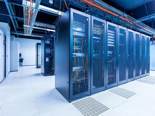 某辦公廳網絡安全升級部署方案