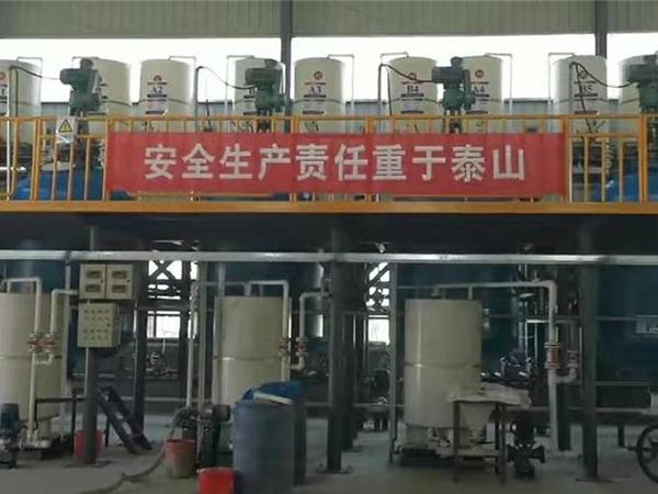 速凝劑已成為建材行業的好選擇
