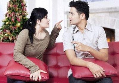 情侣/夫妻关系处理不好怎么办?
