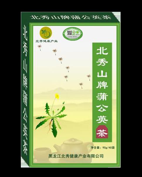北秀山蒲公英茶