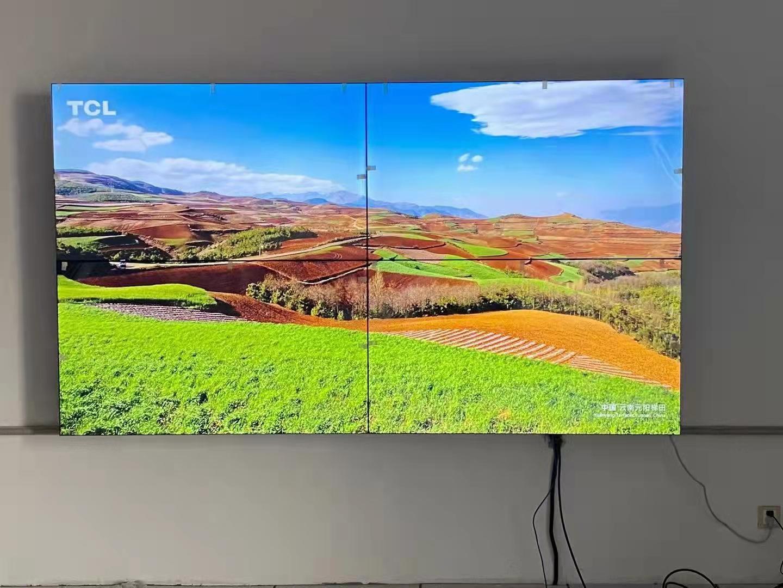 LCD拼接屏
