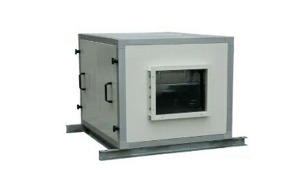 7089QTFC-B(通风型)柜式离心风机箱