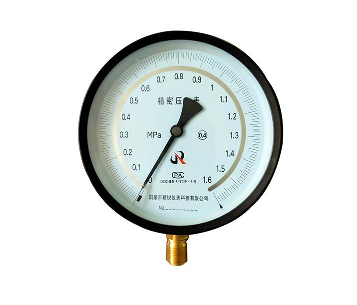 精密壓力表 YB150