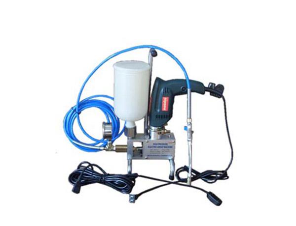 0558微型电动高压注浆机