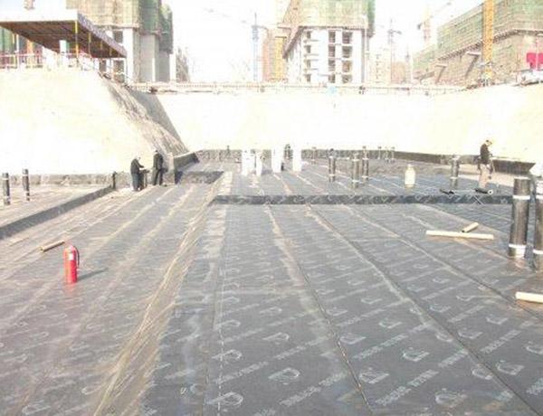 0986地下停车场工程