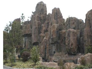園林雕塑砂漿