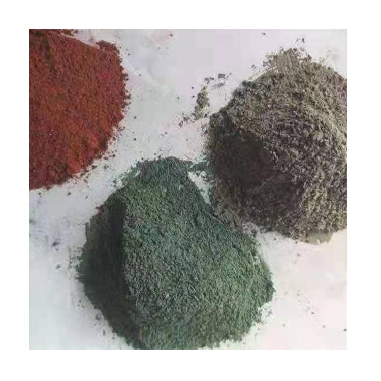NFJ金屬防靜電地坪材料