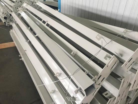 太原地鐵二號線工程(立柱、扣槽等)