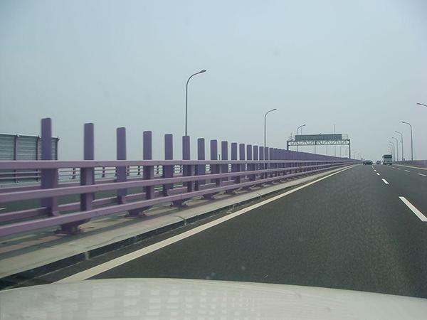 高速公路護欄 (4)